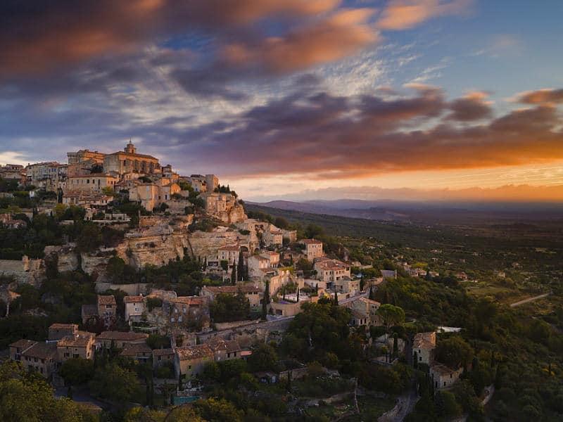 Γαλλική Προβηγκία: 12 λόγοι που θα σας κάνουν να την επισκεφτείτε!