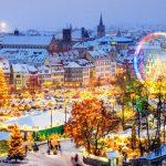 Γερμανία Χριστουγεννιάτικες παραδόσεις
