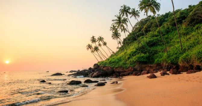 Goa, Ινδία