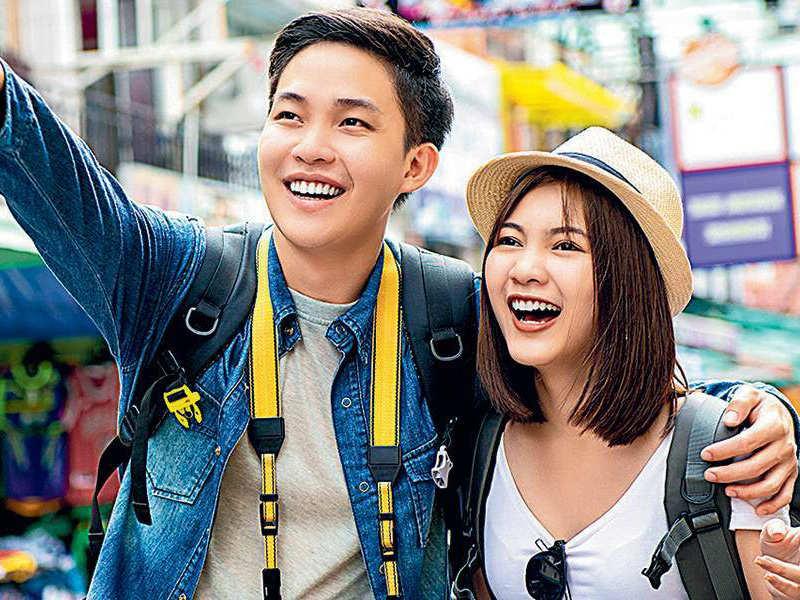 Όλο και περισσότεροι Κινέζοι διαλέγουν την Ελλάδα για τα ταξίδια τους!