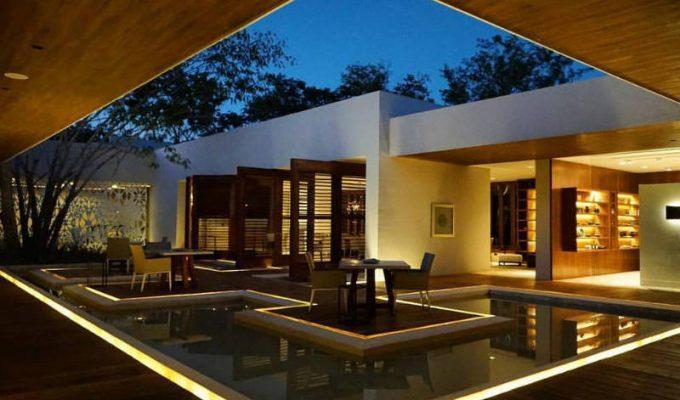 ξενοδοχείο Μεξικό