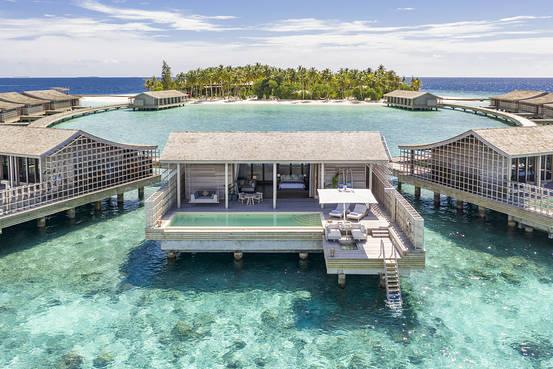 Kudadoo, Μαλδίβες