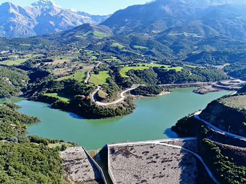 Λίμνη Βελιμαχίου: Ένα ταξίδι από την Αχαΐα στην…Ελβετία! (video)