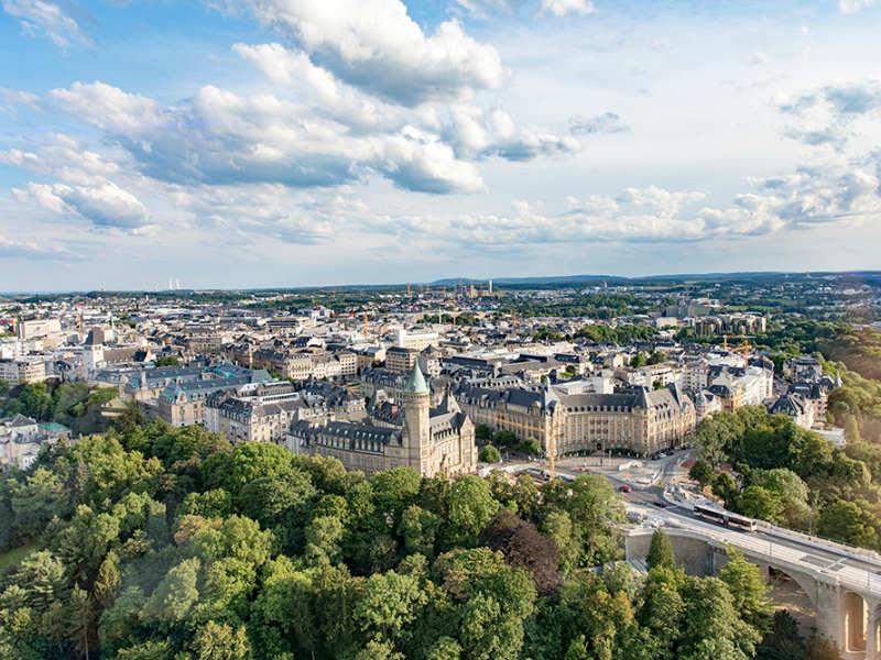 Πόλη του Λουξεμβούργου: Όσα πρέπει να κάνετε σε ένα ξεχωριστό μέρος!