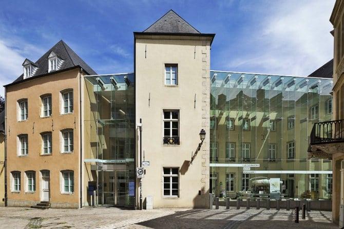 Μουσείο Ιστορίας, Λουξεμβούργο