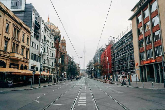 Neukölln, Βερολίνο