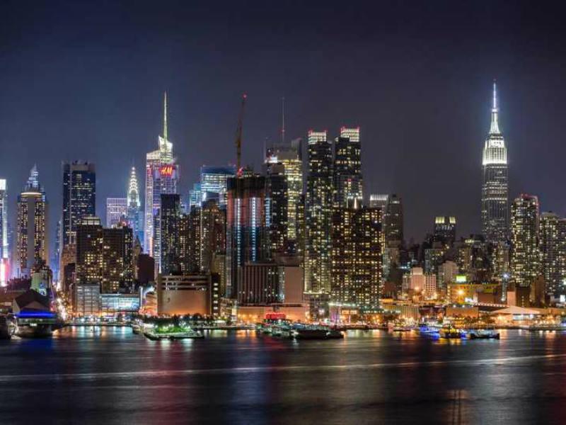 Νέα Υόρκη καλύτερες μπάρες σεξ
