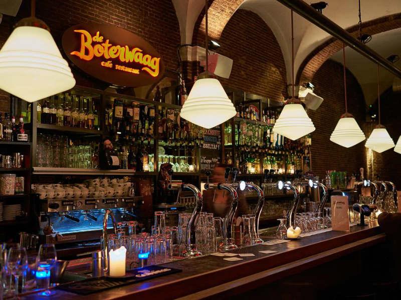 Άμστερνταμ μπαρ