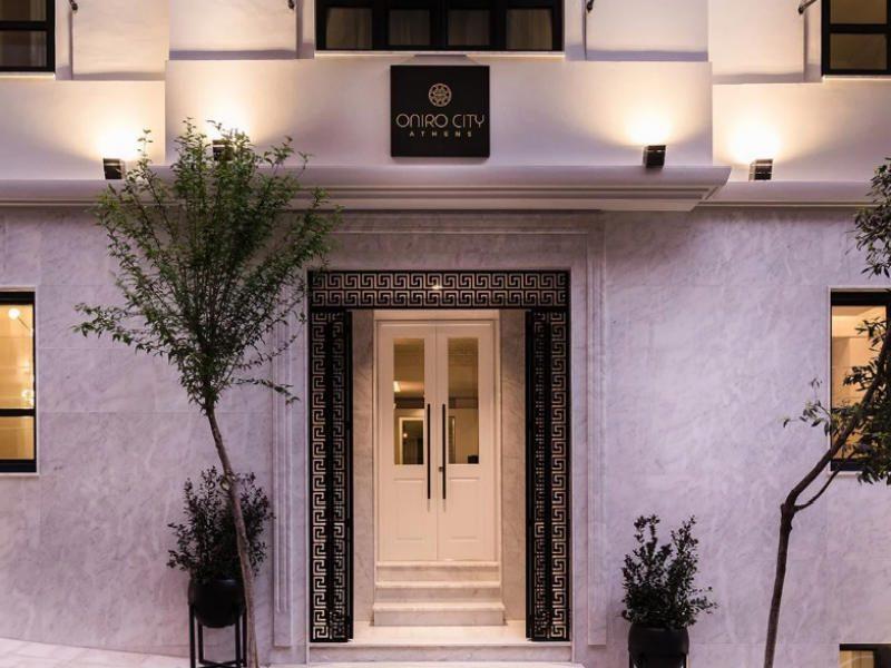 Oniro Hotel Αθήνα