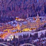 Χριστουγεννιάτικες αποδράσεις εξωτερικό