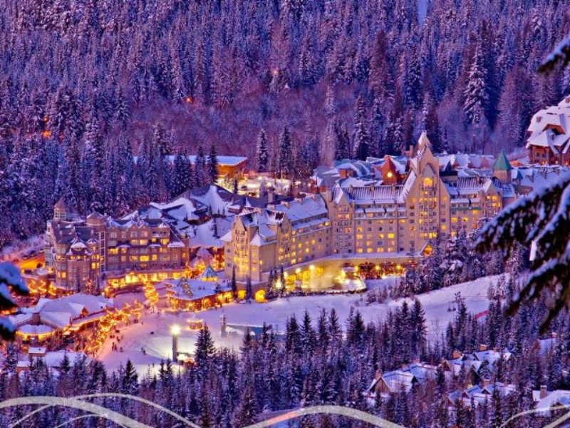 Δεκέμβριος: Οι καλύτερες Χριστουγεννιάτικες αποδράσεις στο εξωτερικό!