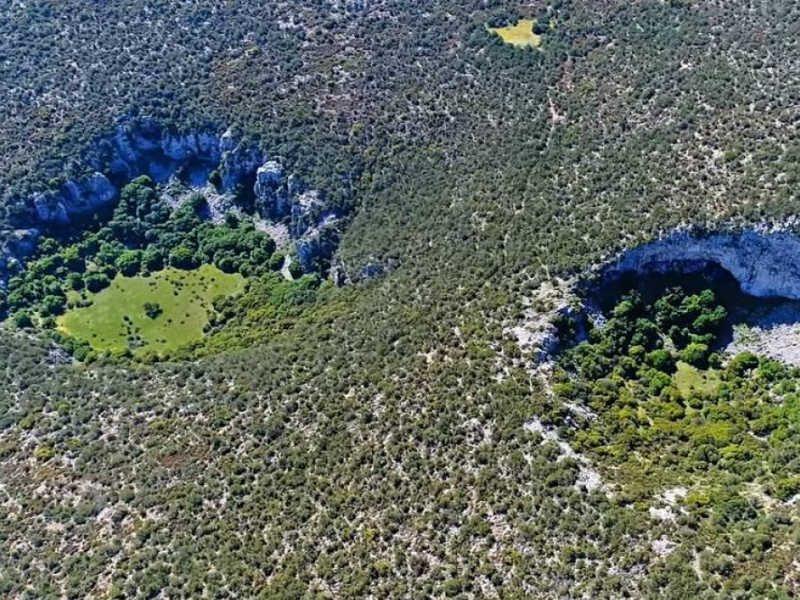 κρατήρας Αργολίδα