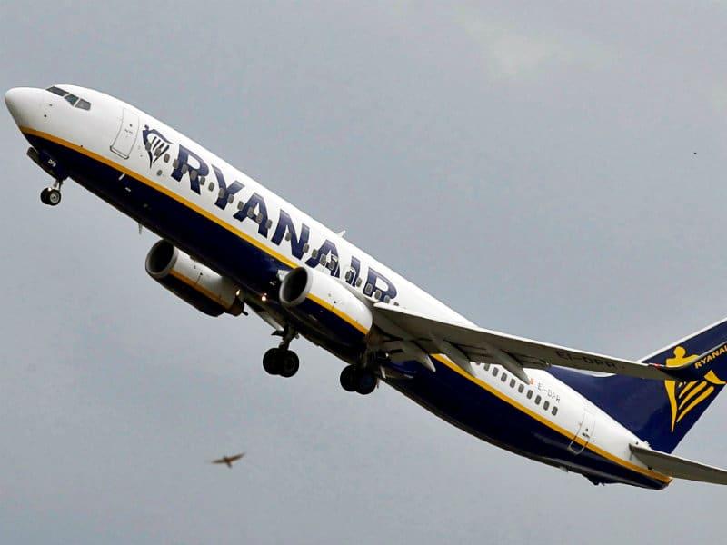 Ryanair: Απίστευτη προσφορά για ταξίδια σε όλο τον κόσμο!