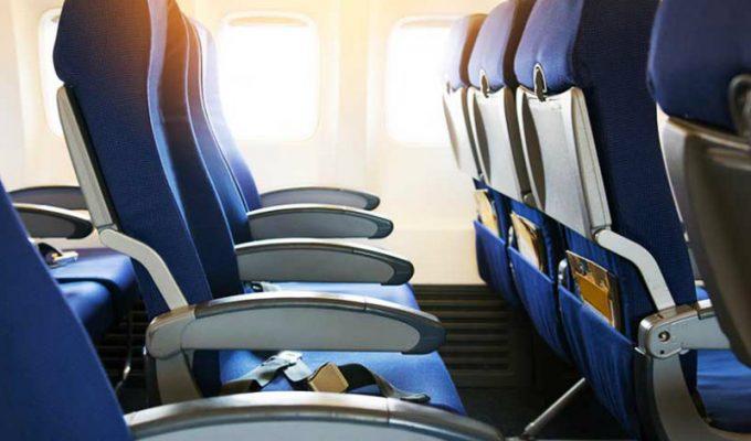 αεροπορικές εταιρείες υγιεινή
