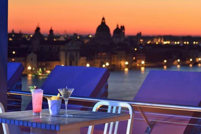 Βενετία: Νυχτερινή έξοδος στα καλύτερα σημεία της πόλης!