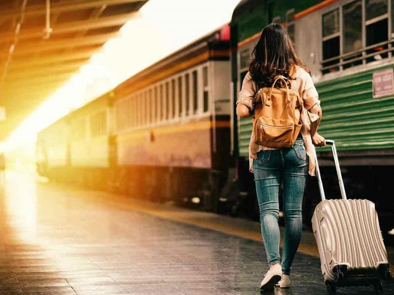 DiscoverEu: Δωρεάν ταξίδια με τρένο σε όλη την Ευρώπη!