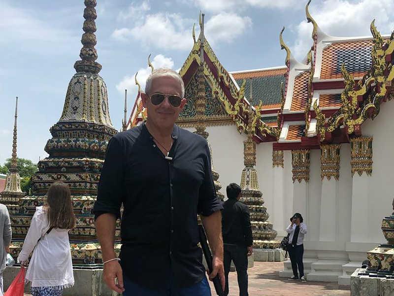 Ο Τάσος Δούσης και οι «Εικόνες» επιστρέφουν ταξιδεύοντας στο Μπαλί! (video)