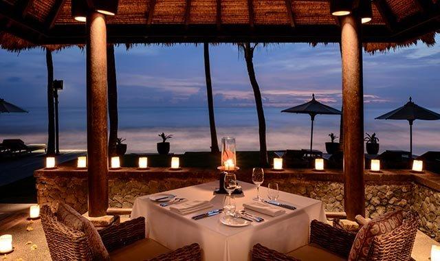 Μπαλί: Τα καλύτερα σημεία για να απολαύσετε ένα ρομαντικό δείπνο!