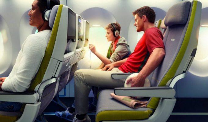 πράγματα που να αποφύγεις στη πτήση