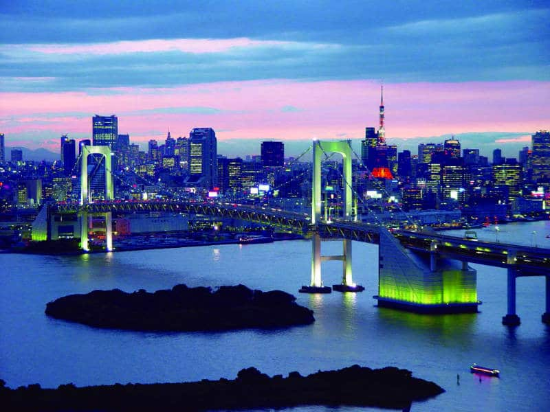 «Εκθρονισμός» για το Τόκιο στη λίστα με τις πιο καινοτόμες πόλεις στον κόσμο! Σε ποια θέση βρίσκεται η Αθήνα;