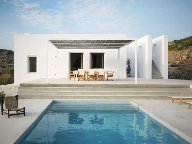 Εκδόθηκαν άδειες για νέα τουριστικά καταλύματα σε τρεις περιοχές της Ελλάδας!
