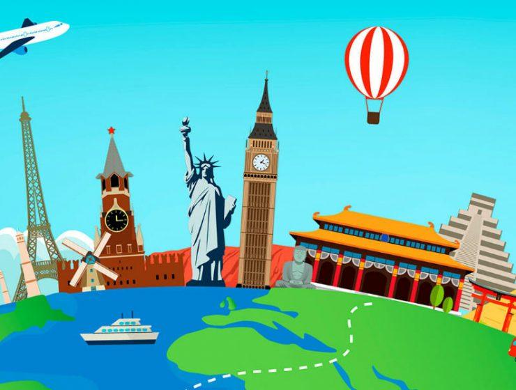 καλύτερα travel blogs