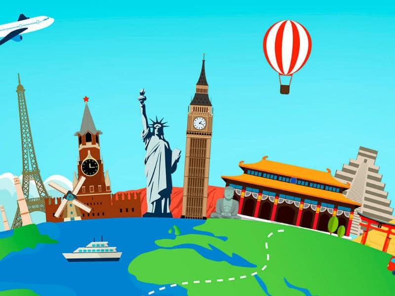 Τα 15 καλύτερα travel blogs που αξίζει να διαβάσετε!