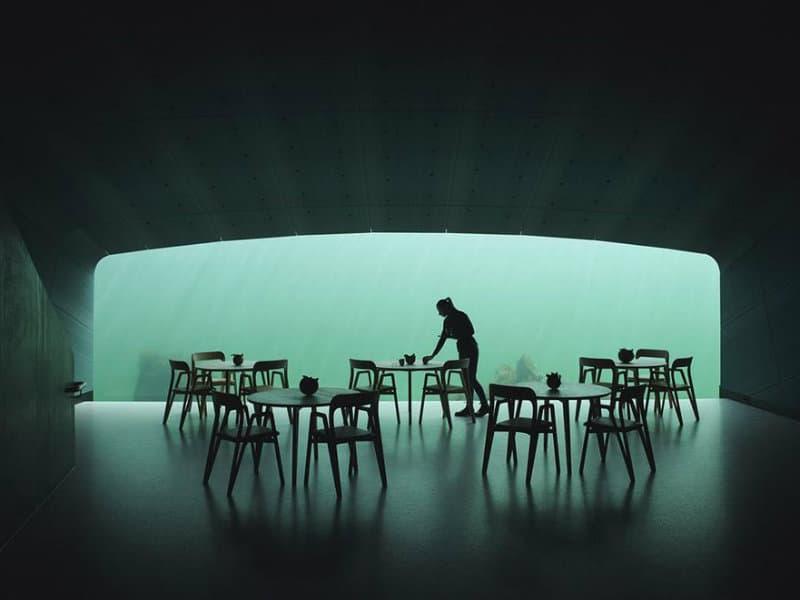 ινσταγκραμικό εστιατόριο