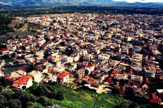 Άργος, Ελλάδα αρχαιότερες πόλεις του κόσμου