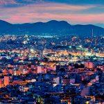 αρχαιότερες πόλεις του κόσμου