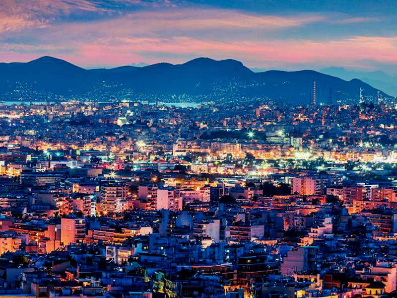 Οι 9+1 αρχαιότερες πόλεις του κόσμου που κατοικούνται ακόμα!