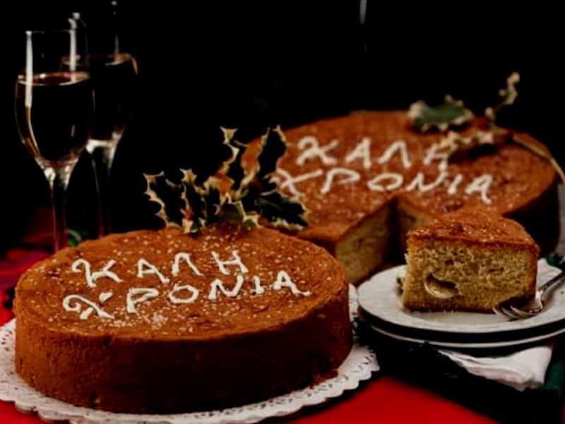 Τα 8 ελληνικά Χριστουγεννιάτικα Έθιμα και Παραδόσεις!