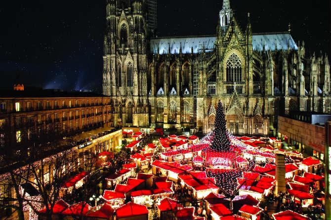 Κολωνία, Γερμανία