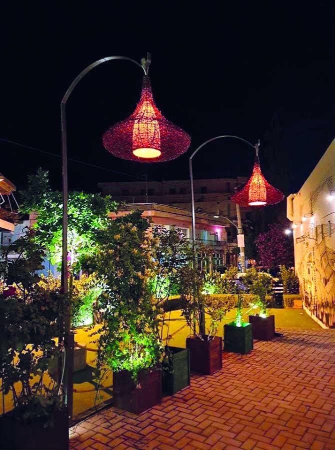 Ψητοπωλείο ΜΕΤΟΧΙΑΤΗΣ, Χαλκίδα