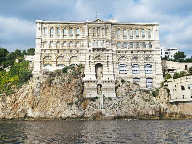 Musée Oceanographique
