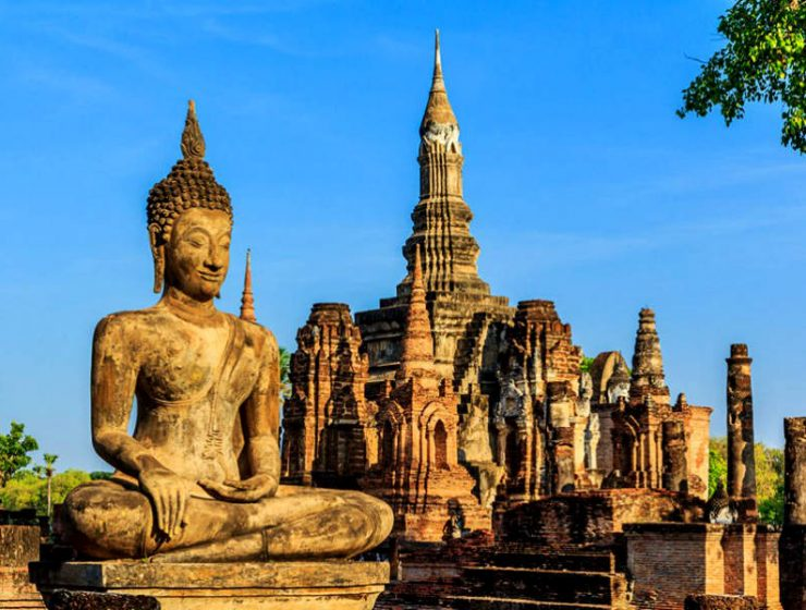 Νοτιοανατολική Ασία συμβουλές