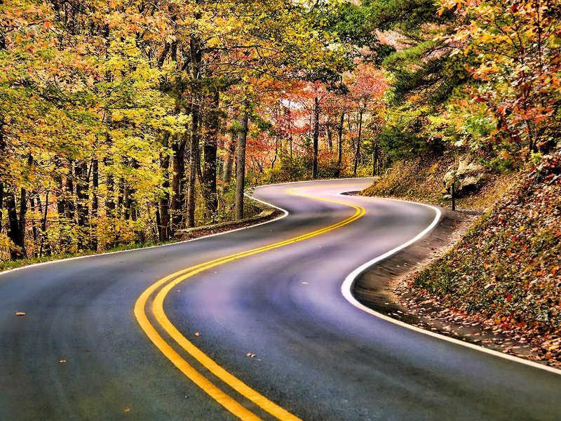 Ποιος ελληνικός δρόμος φιγουράρει ανάμεσα στους ωραιότερους του κόσμου;