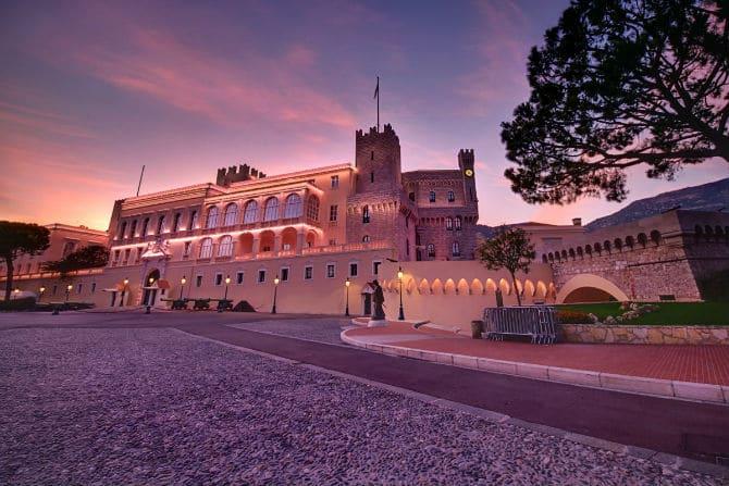 Το Παλάτι του Πρίγκηπα