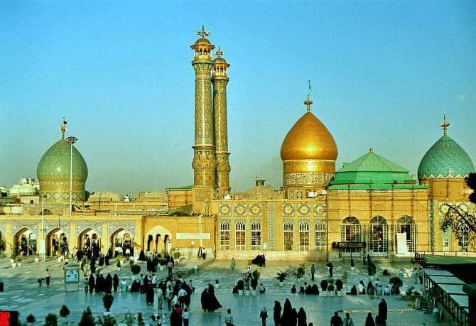 Ρέυ, Ιράν αρχαιότερες πόλεις του κόσμου