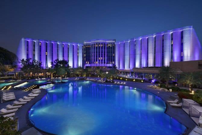 Ritz Carlton, Μπαχρέιν