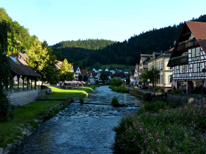 Schiltach, Γερμανία