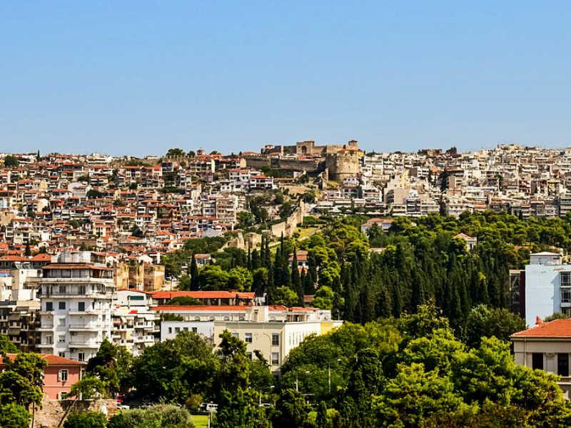 Ποια ελληνική πόλη είναι ανάμεσα στους κορυφαίους προορισμούς για το 2020;