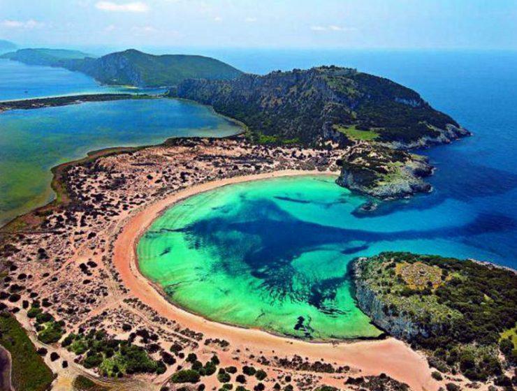 Ελλάδα καλύτερη χώρα