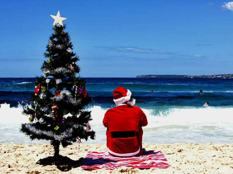 Βραζιλία Χριστούγεννα