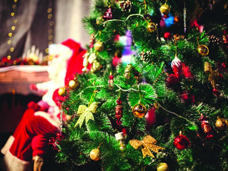 Οι 10+1 προορισμοί στην Ευρώπη για μαγικά Χριστούγεννα!