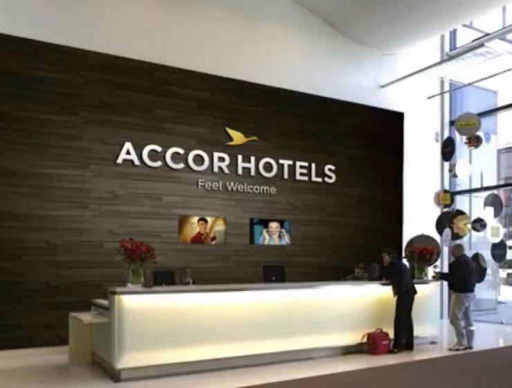 Accor ξενοδοχεία