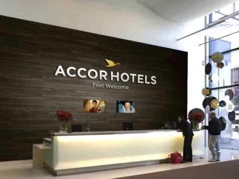 Accor: Βάζει τέλος στα πλαστικά μίας χρήσης στα ξενοδοχεία της μέχρι το τέλος του 2022!