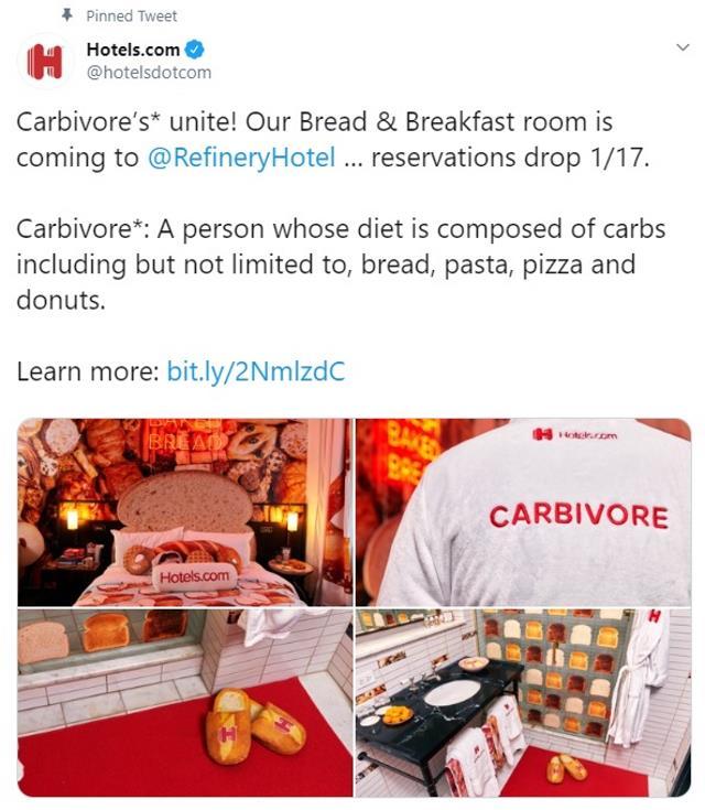 Bread & Breakfast δωμάτιο - Hotels.com