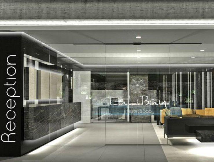 Lalibay Resort & Spa: Nέο 5άστερο ξενοδοχείο στην Αίγινα