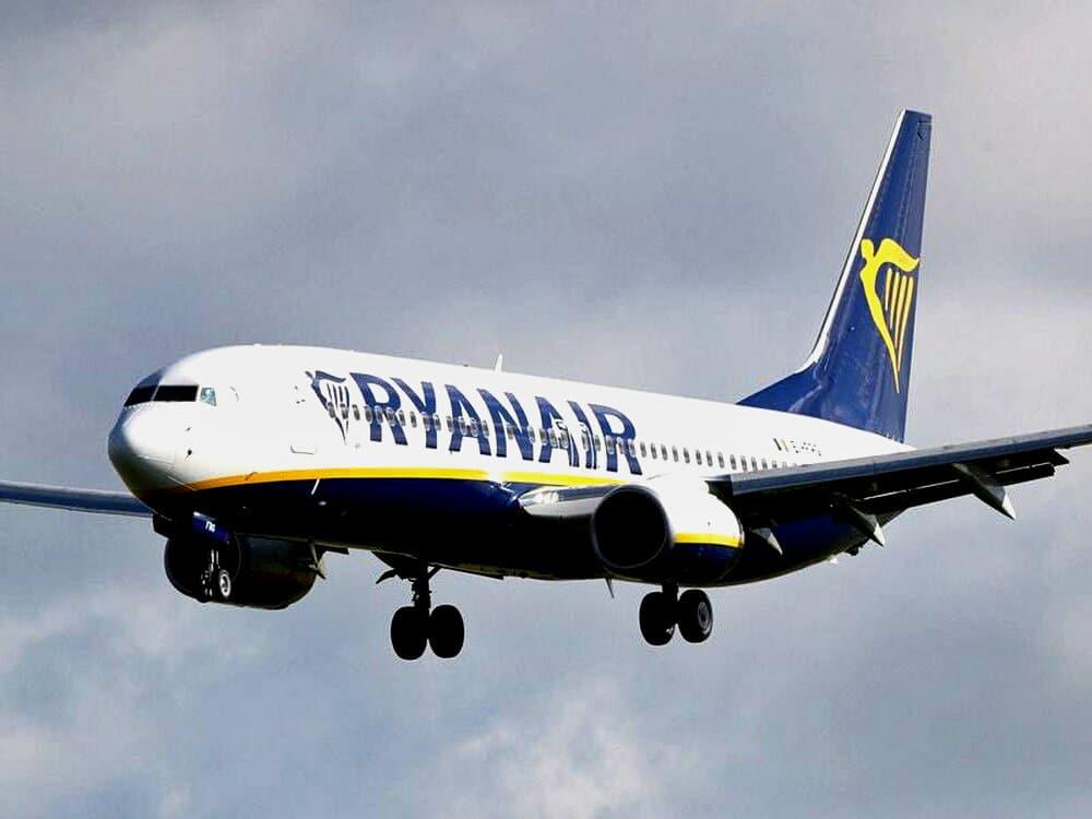 Ryanair: Προλάβετε! Μεγάλη προσφορά για εισιτήρια με ούτε…8€!